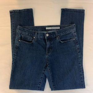 DKNY Skinny Jeans Dark Wash Size 2